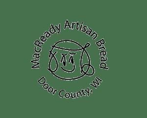 MacReady Artisan Bread Company- Logo